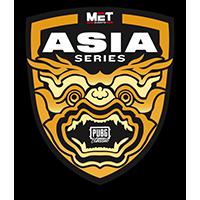 2019 MET ASIA SERIES : PUBG CLASSIC, Bangkok