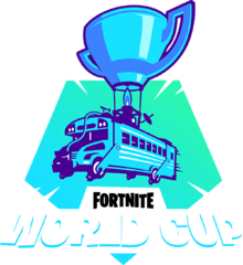 2019 Fortnite World Cup Finals NYC